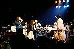 Butterfly Ball 1975 at Royal Albert Hall David Coverdale Roger Glover Glenn Hughes and John Lawton<br /> &copy; Chris Walter