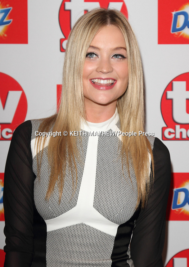 TV Choice Awards - Inside Arrivals at the Dorchester Hotel,  Park Lane, Mayfair, London, UK - September 9th 2013<br /><br />Photo by Keith Mayhew