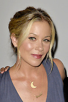 LOS ANGELES, CA - SEPTEMBER 19: Christina Applegate at the 26th Annual Simply Shakespeare Benefit at The Freud Playhouse at UCLA Campus in Los Angeles, California on September 19, 2016. Credit: Koi Sojer/Snap'N U Photos/MediaPunch
