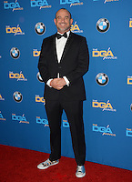 Ken Fuchs at the 69th Annual Directors Guild of America Awards (DGA Awards) at the Beverly Hilton Hotel, Beverly Hills, USA 4th February  2017<br /> Picture: Paul Smith/Featureflash/SilverHub 0208 004 5359 sales@silverhubmedia.com