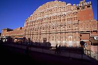 India journey