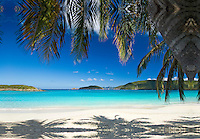 Cinnamon Bay.St John, US Virgin Islands