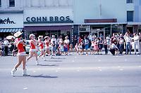 Vintage Austin, Texas - Retro Historical Stock Photo Image Gallery