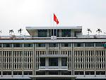 Reunification Hall, Ho Chi Minh City, Vietnam
