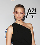 Model Daphne Groeneveld Attends  Unitas Gala <br /> Against Sex Trafficking Held at Capitale