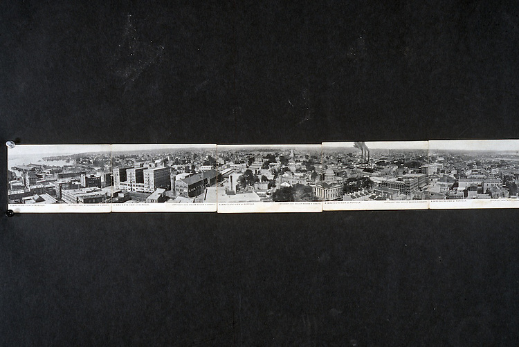 1905.UNDATED..Historical..Macarthur Center.Downtown North (R-8)..OLD PANORAMA...NEG#.NRHA#..