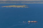 Rena shipwreck & oil spill