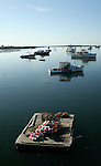 Cape Porpoise Dock and boats