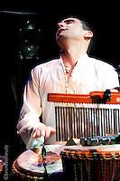 Akli Bekouche, Bebey Prince Bissongo, Amphi'Opéra, Lyon