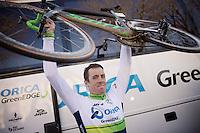 Paris-Roubaix 2016 race