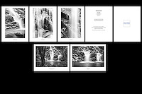 Folio Title: Living Water<br /> Size: 8 x 10.5 Inch<br /> Price: 180$ <br /> Photographs: Each folio consisted of 12 photographs<br /> Creation: This folio is handmade, design and hand-signed by Paul Chong<br /> Edition: Only 5 copies of folio will be release for every new edition<br /> Shipping: Free worldwide delivery