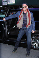 NEW YORK, NY - MAY 8: Christopher Meloni  seen In New York City on May 8, 2017. Credit: RW/MediaPunch