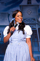 Entertainment - Niecy Nash 11th Annual Dream Halloween - Chicago