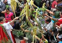 Domingo de Ramos / Palm Sunday, 24-03-2013