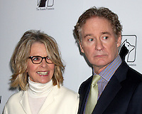 "LOS ANGELES - APR 17:  Diane Keaton, Kevin Kline arrives at the ""Darling Companion"" Premiere at Egyptian Theater on April 17, 2012 in Los Angeles, CA"