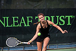 Kalamazoo College Women's Tennis vs Adrian - 4.18.12