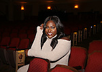 IN THE THEATRE with Danielle Brooks