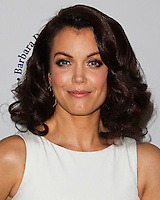 BEVERLY HILLS, CA, USA - OCTOBER 11: Bellamy Young arrives at the 2014 Carousel Of Hope Ball held at the Beverly Hilton Hotel on October 11, 2014 in Beverly Hills, California, United States. (Photo by Celebrity Monitor)