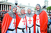 Feast of St. George 21st April 2014