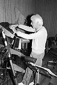 JERRY GOLDSMITH (RECORDING STUDIO)
