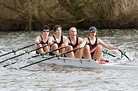 Division 1 Long Course - Gloucester Spring Head 2016