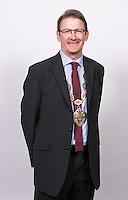 Alan Radford, President of the Nottinghamshire Law Society