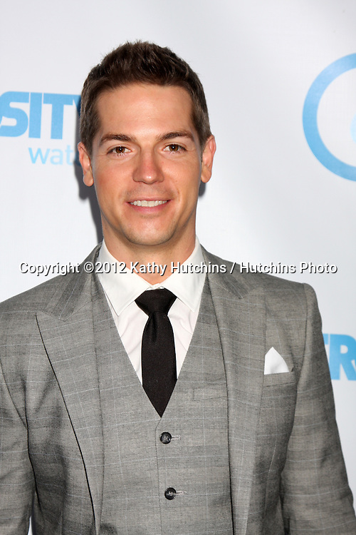LOS ANGELES - MAY 4:  Jason Kennedy arrives at the 4th Annual Night of Generosity Gala Event at Hollywood Roosevelt Hotel on May 4, 2012 in Los Angeles, CA