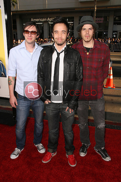 Hoobastank<br />