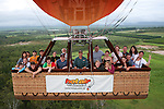 20101229 DECEMBER 29 Cairns Hot Air Ballooning
