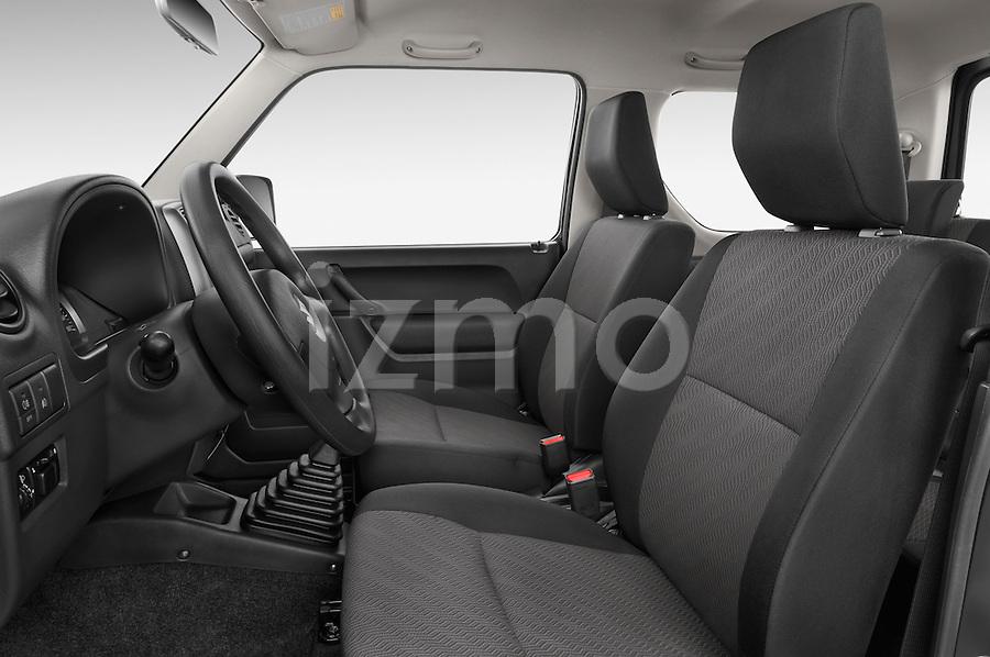 3 Door Suv 3 Door Suv 4wd Front Seat