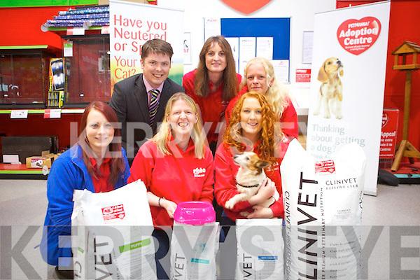 Clinivet Dog Food Ireland