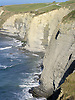 steep coast at the Atlantic Coast near Gijon<br /> <br /> acantilado de la Costa Verde cerca de Gij&oacute;n<br /> <br /> Steilk&uuml;ste an der nordspanischen Atlantikk&uuml;ste bei Gij&oacute;n<br /> <br /> 2272 x 1704 px