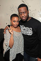 Robert Glasper's ' Black Radio ' Album Release Concert held at the Highline Ballroom in NYC