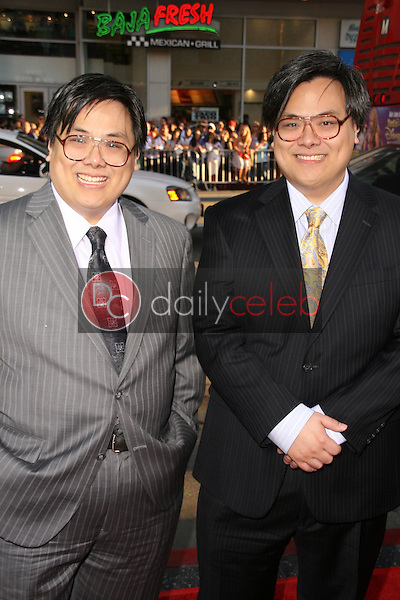 John Yuan and Matt Yuan<br />