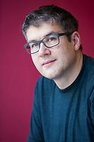 Simon Raynolds