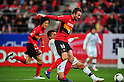 Kennedy (Grampus), MARCH 10, 2012 - Football /Soccer : 2012 J.LEAGUE Division 1 ,1st sec match between Nagoya Grampus 1-0 Shimizu S-Pulse at Toyota Stadium, Aichi, Japan. (Photo by Jun Tsukida/AFLO SPORT) [0003]