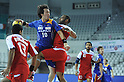 Hidenori Kishigawa (JPN),  OCTOBER 27, 2011 - Handball : Asian Men's Qualification for the London 2012 Olympic Games match between Japan 34-29 Kazakhstan in Seoul, South Korea.  (Photo by Takahisa Hirano/AFLO)