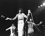Michael Jackson1977 and The Jacksons