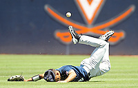 2011 NCAA Baseball Regional Series Virginia hosted Navy, St. Johns and ECU at Davenport Stadium