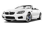BMW M6 Convertible 2016