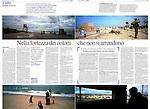 La Domenica di Repubblica, Italy - June 26, 2005