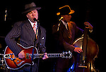 Big Bad Voodoo Daddy @ The Ark, Ann Arbor MI 4/9/12