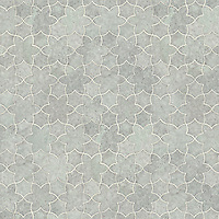 Cadiz, a natural stone waterjet mosaic  shown in Ming Green polished, is part of the Miraflores Collection by Paul Schatz for New Ravenna Mosaics.<br />