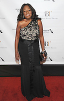 NEW YORK, NY - OCTOBER 20:Star Jones attends the American Ballet Theater 2016 Fall Gala on October 20, 2016 at David H. Koch Theater at Lincoln Center in New York City. Photo by John Palmer/MediaPunch