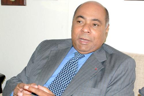 Milton Ray Guevara presidirá el Tribunal Constitucional de República Dominicana