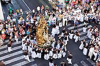 Madonna del Carmine alla Traspontina 2015
