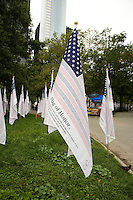 10th Anniversary of 9/11 in New York