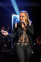 JAN 23 Anastacia performing at Shepherd's Bush Empire