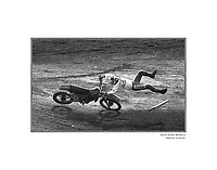 Fine Art Motorsports Prints