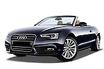 Audi A5 Ambition Luxe Convertible 2014